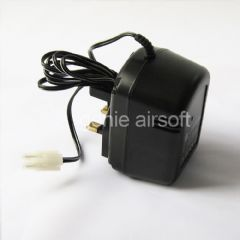 600mAh Smart Battery Charger for 7.2 / 8.4 / 9.6v Airsoft Batteries